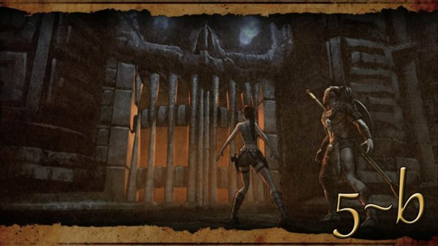 Lara Croft & the Guardian of Light - Forgotten Gate [2/2]