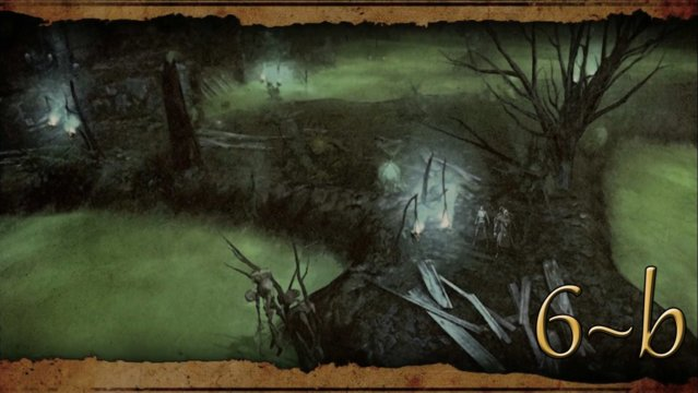 Lara Croft & the Guardian of Light - Toxic Swamp [2/2]