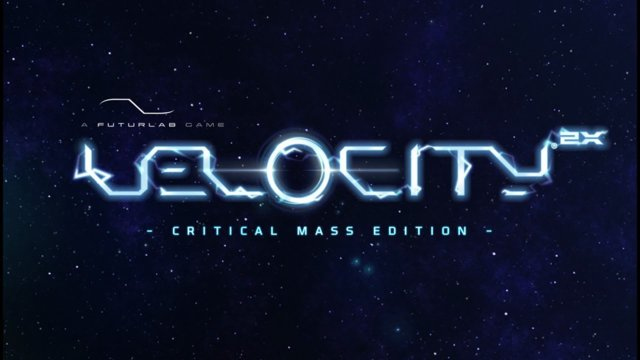 Velocity 2X: Critical Mass Edition Trailer - For PlayStation 4 and PS Vita - PRE-ORDER NOW!