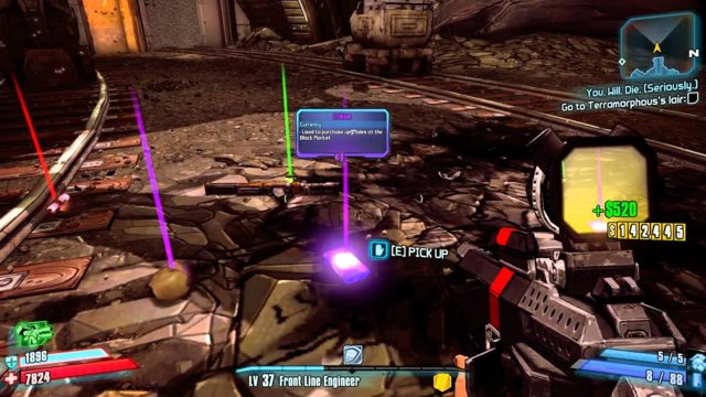 Borderlands2craft