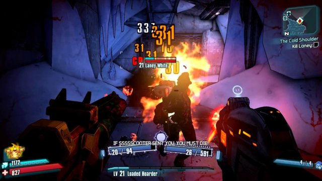 Borderlands 2 - Challenge Guide - Fairest of Them All