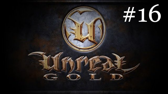 Unreal - Part 16 - ISV-Kran Decks 3 and 2