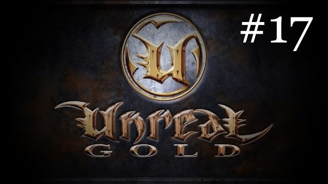 Unreal - Part 17 - ISV-Kran Deck 1