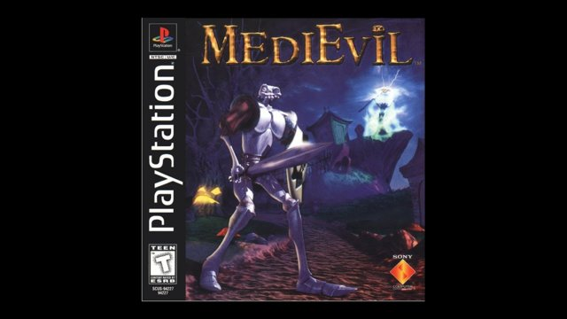 MediEvil [3] | Cemetery Hill