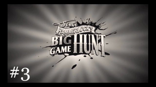 Sir Hammerlock's Big Game Hunt [3] | Ritual Worship