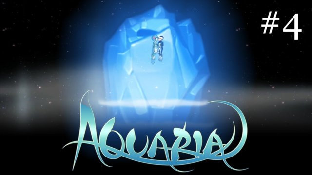 Aquaria - [1080p HD Remake] - Part 4