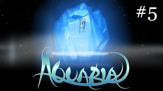 Aquaria - [1080p HD Remake] - Part 5
