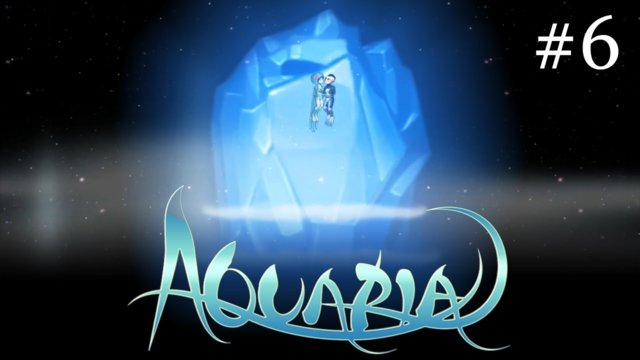Aquaria - [1080p HD Remake] - Part 6