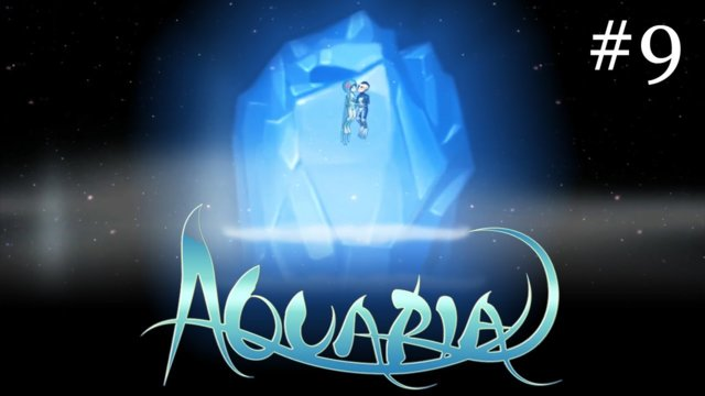 Aquaria - [1080p HD Remake] - Part 9