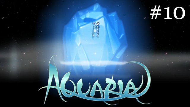 Aquaria - [1080p HD Remake] - Part 10