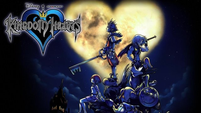 Kingdom Hearts Final Mix - Playthrough Ep. 03 (Wonderland/Olympus Coliseum)
