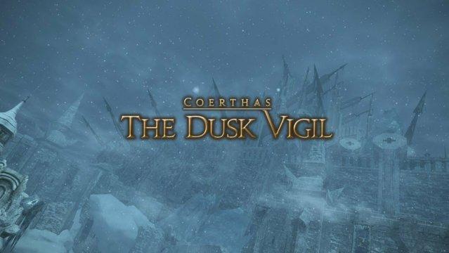 Final Fantasy XIV: Dungeons/Trials/Raids   Freedom!
