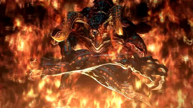 Final Fantasy XIV: A Realm Reborn - Ifrit Normal (PLD)