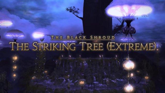 Final Fantasy XIV: A Realm Reborn - Ramuh Extreme (WAR