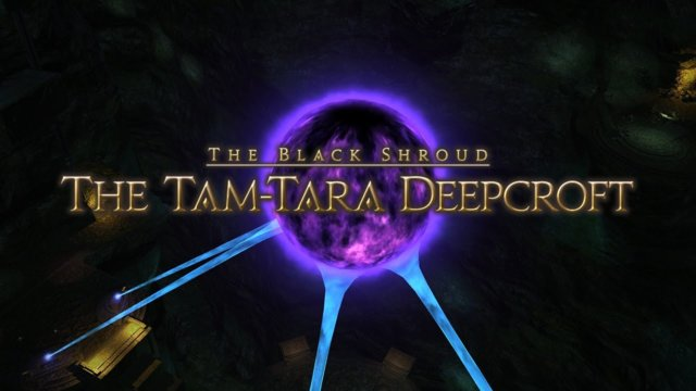 Final Fantasy XIV: A Realm Reborn -The Tam-Tara Deepcroft (Rogue)