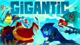 A Gigantic livestream (get it? coz i am playing Gigantic.......)