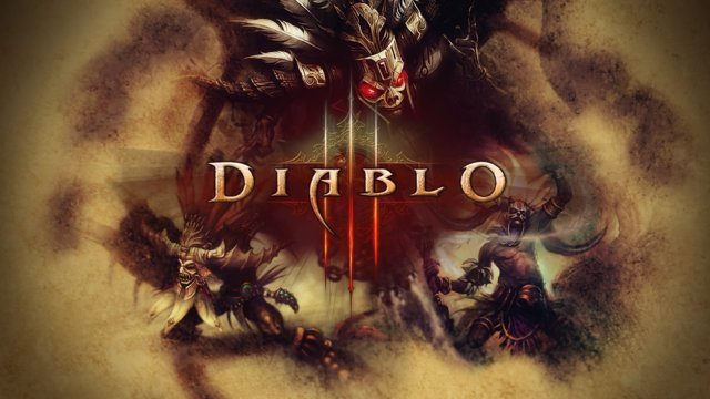 Diablo 3: Reaper of Souls - Adventure Mode - Witch Doctor Ep. 03 (Hard)