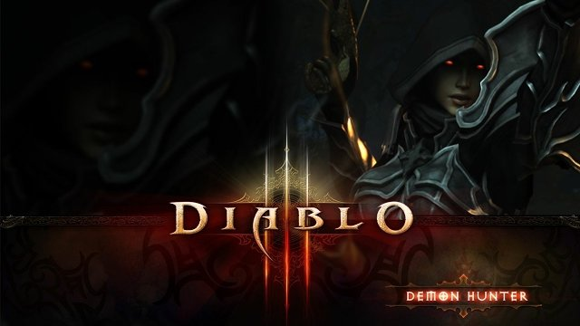 Diablo 3: Reaper of Souls - Campaign - Demon Hunter Ep. 02 (Normal)