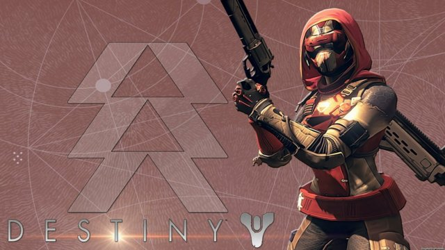 Destiny - Road to Legendary (Hunter)