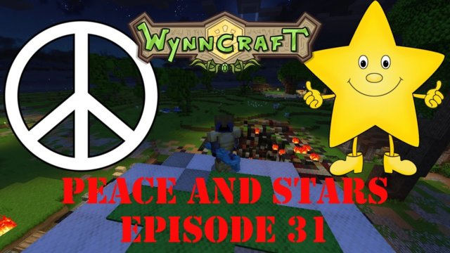 "Let's Play Wynncraft Episode 31 ""Peace and Stars"""