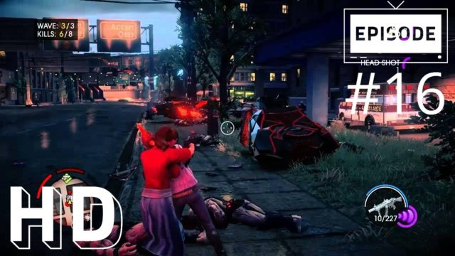 Saints Row 4 PC HD - Virus Injection Zinyak Police Department - Saints Row IV Letsplay