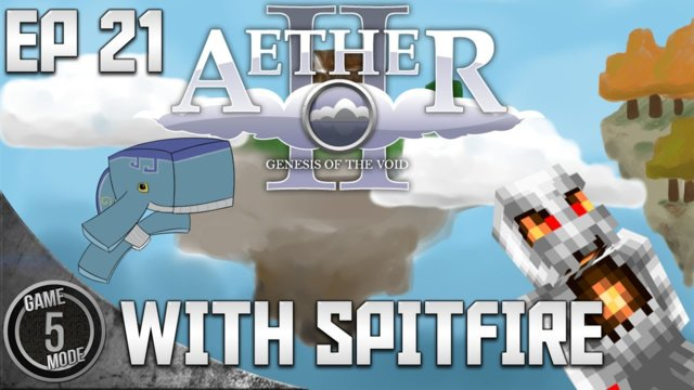 Aether 2 Mod 1.6.2 Minecraft Aether Letsplay - Pumpkins and Wheat and Cows OH MY!