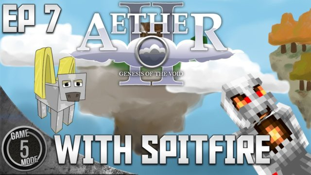 Aether 2 Mod 1.6.2 Minecraft Aether Letsplay - Aether Mod Minecraft - Peek A Boo Song