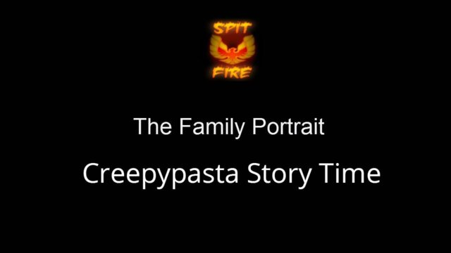 Dramatic Readings - The Family Portrait