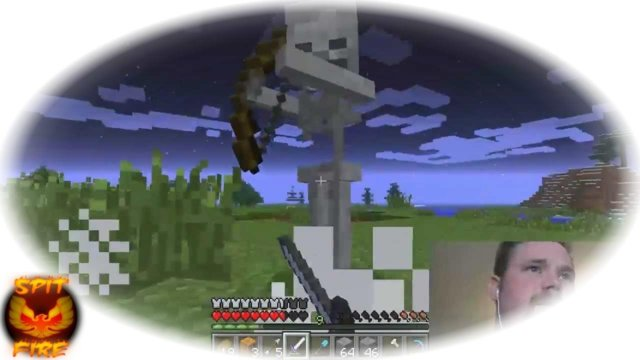 Aether Mod Minecraft With SpitFire - Kill Them All - AetherMod Minecraft Gameplay