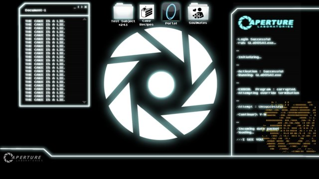 Portal 2 Walkthrough with Spitfire - The History of aperture Science