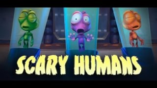 Scary Humans Gameplay #1