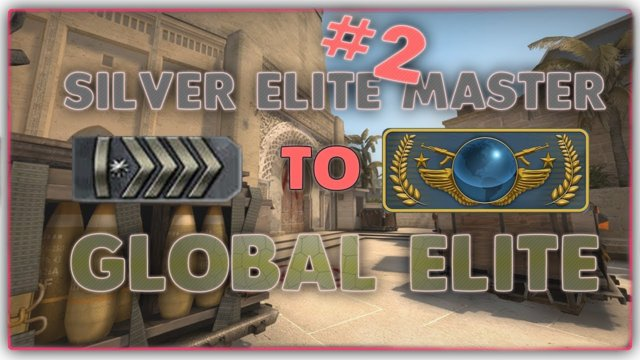 STILL SILVER?!?! | EPISODE #2 | CS:GO ROAD TO GLOBAL SERIES