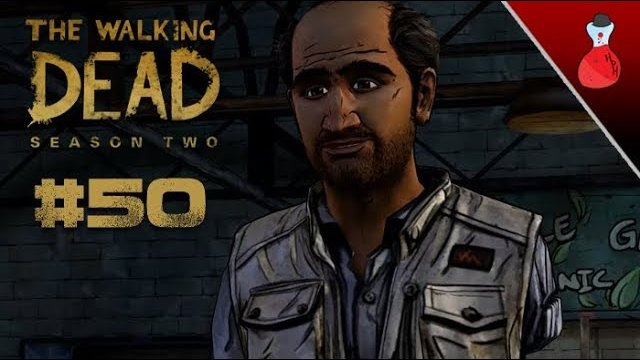 One-Armed Reggie | The Walking Dead Season 2 #50