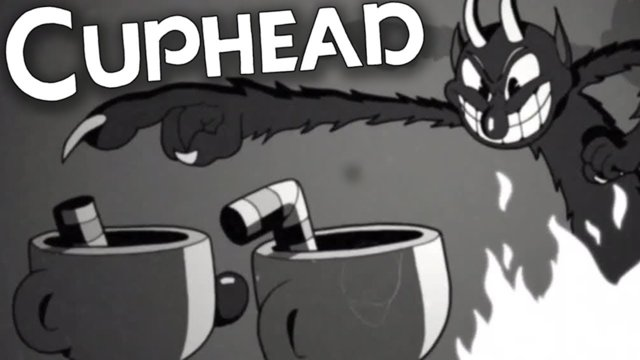 TRIPPIN' ON MILK | Cuphead