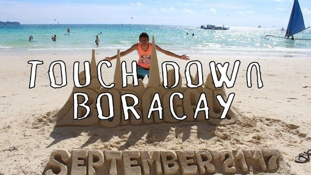 Wildest Experience in Boracay | Vlog #1