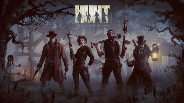 Crytek's Hunt Showdown Official Gameplay Trailer New  Horror Game | Release Date 2018 |