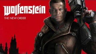 Wolfenstein: The New Order - Playthrough Ep. 01 (I am death incarnate!)