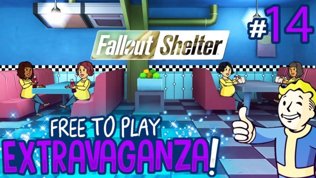 Fallout Shelter - Beginner's Guide & Overview