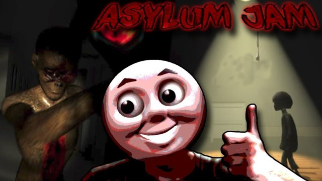 THEY'RE COMING | Tenome / Nighty Night - #AsylumJam2017