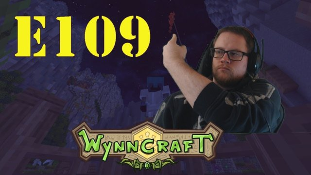 "Let's Play Wynncraft Episode 109 ""The Lost"""