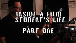 Film Student Life | Vlog #2 | Part 1