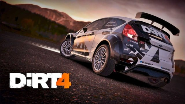 Dirt 4: First Thoughts & Early Impressions