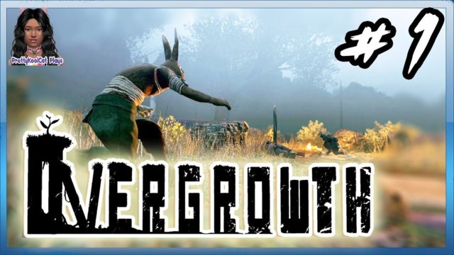 Overgrowth 1.0 - Part 1 - Let's Play