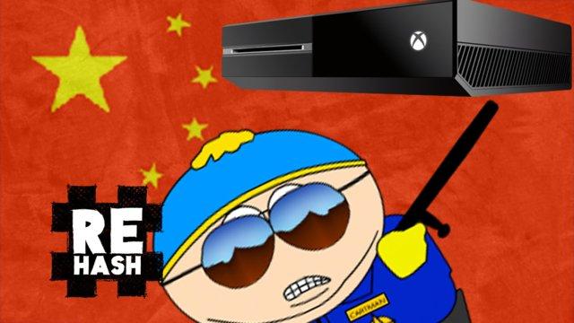 China unbans gaming consoles, and Why you don't rob Cop hangouts!! #FreedomFamily