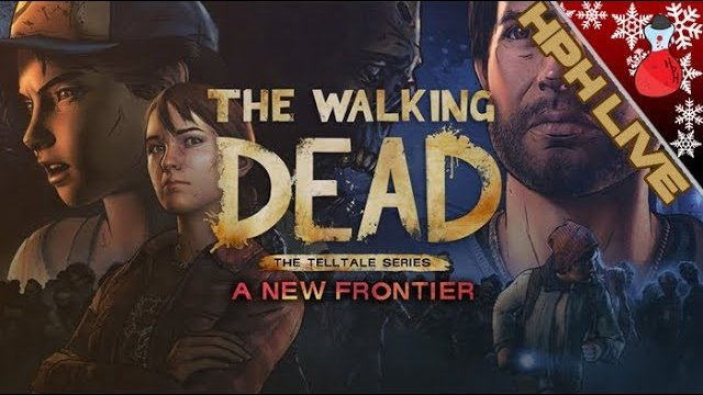 A New Frontier | Walking Dead | Sunday Bang-A-Thon