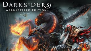 Darksiders Warmastered Edition - Playthrough Ep. 06 (Normal)