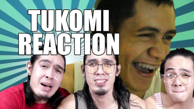TUKOMI pranks and comment trolling reaction