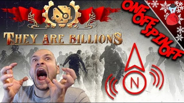 I IGNORED THE NORTH!! | They Are Billions