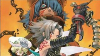 .Hack//G.U. Last Recode Vol. 1//Rebirth - Playthrough Ep. 03