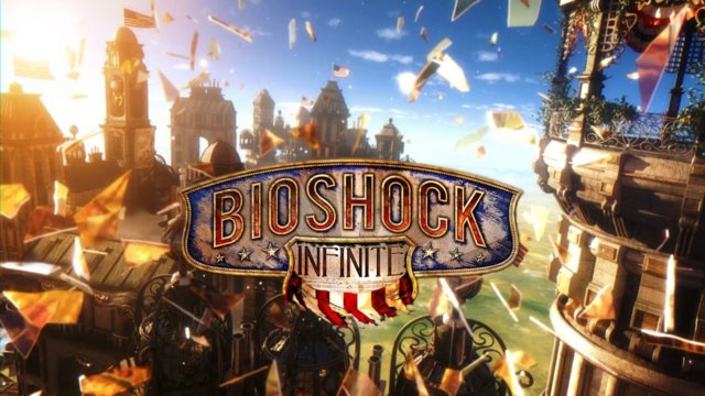 Bioshock infinite Review with English subtitles